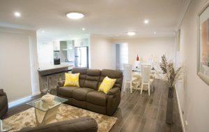 Scott Hawkins Homes Builders Mudgee BANJO PROJECT