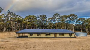 Scott Hawkins Homes Builders Mudgee Bocoble Project