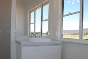 Scott Hawkins Homes Builders Mudgee Rylstone Project
