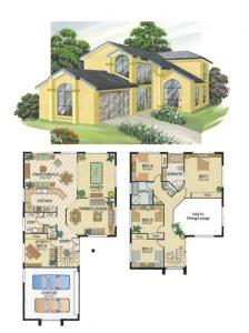 cullenbone_home design by scot hawkins homes
