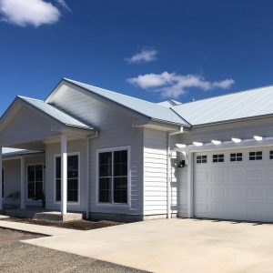 Scott Hawkins Homes hargraves New home build